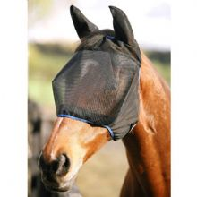 Equilibrium Midi Fly Mask with Ears (sizes from Pony)